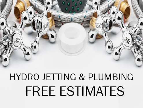 Los Angeles Hydro Jet and Plumbing Service. Dependable 24 hour Orange County Plumber